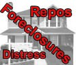Foreclosed Home Image